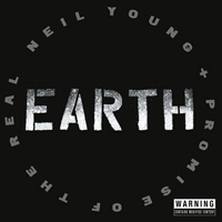 Young, Neil - Earth (CD 2)