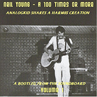 Young, Neil - A 100 Times or More (CD 1)