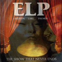 ELP - The Show That Never Ends (CD 1)