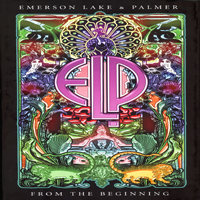 ELP - From The Beginning (CD 1)