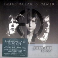 ELP - Works Volume 1 & 2 (Deluxe Edition 2009) [CD 1]