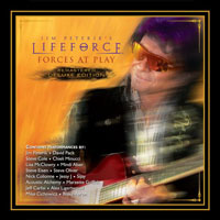 Peterik, Jim - Forces At Play (Deluxe Edition) [CD 1]