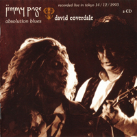Coverdale, David - Absolution Blues (Live In Tokyo 14.12.1993) (CD 2) (Split)