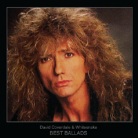 Coverdale, David - Best Ballads (feat.)