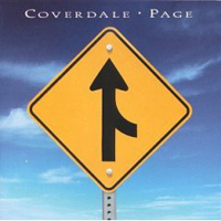Coverdale, David - Coverdale - Page (feat.)
