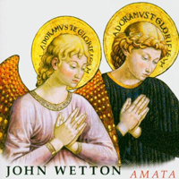 Wetton, John - Amata