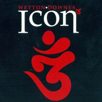 Geoff Downes - Icon III (Split)