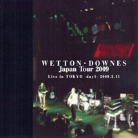 Geoff Downes - 2009.02.11 - Japan Tour 2009 - Live In Tokyo, Japan (CD 1)