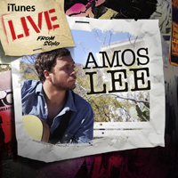 Amos Lee - iTunes Live from SoHo (Live EP)