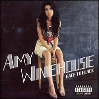 Winehouse, Amy - Back To Black (Remixes)