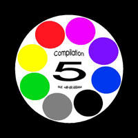 Namlook, Pete - Compilation 5 (CD 1)