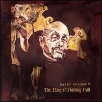 Adamson, Barry - The King of Nothing Hill