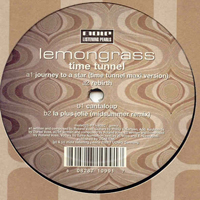 Lemongrass - Time Tunnel