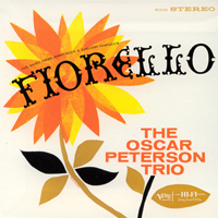 Peterson, Oscar - The Music From Jerry Bock & Sheldon Harnick's Fiorello
