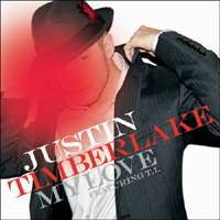 Timberlake, Justin - My Love (Promo Single)
