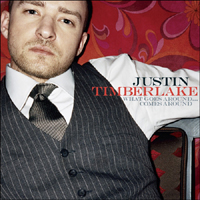 Timberlake, Justin - What Goes Around... Comes Around (Promo Single)