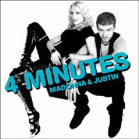 Timberlake, Justin - 4 Minutes (US Maxi-Single) (Split)