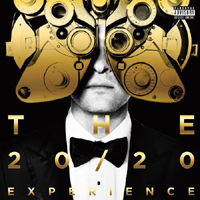 Timberlake, Justin - The 20/20 Experience 2 of 2
