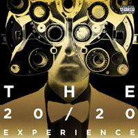 Timberlake, Justin - The 20/20 Experience: The Complete Experience (CD 2)