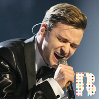 Timberlake, Justin - Mirrors (Live From The Brits 2013) (Single)