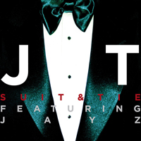 Timberlake, Justin - Suit & Tie (Feat. Jay Z) (Single)