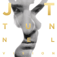 Timberlake, Justin - Tunnel Vision (Single)