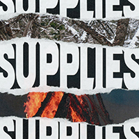 Timberlake, Justin - Supplies (Single)