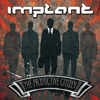 Implant - The Productive Citizen (CD 3)