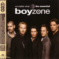 Boyzone - No Matter What The Essential Boyzone (CD 2)
