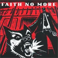 Faith No More - King for a Day, Fool for a Life Time