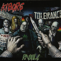 Kiborg - Rabble