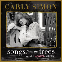 Carly Simon - Songs from the Trees: A Musical Memoir Collection (CD 1)