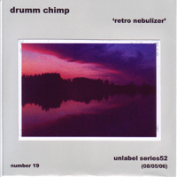 Drumm Chimp - Retro Nebulizer