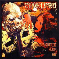 Gorelord - Zombie Suicide Part 666