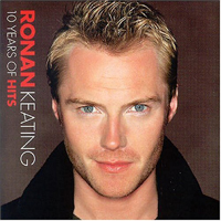 Keating, Ronan - 10 Years Of Hits
