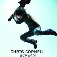 Cornell, Chris - Scream (Bonus CD)