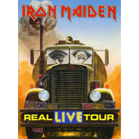 Iron Maiden (GBR, London) - 1993.05.02 - Palasport, Priolo: CD 2