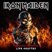 Iron Maiden (GBR, London) - The Book Of Souls: Live Chapter (CD 2)