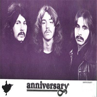 Anniversary - Give Me A Smile 7''