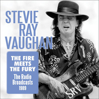Vaughan, Stevie Ray - Brotherly Love (Reissue 2012 as