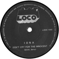 Iona (GBR) - Don't Cry For The Innocent (7