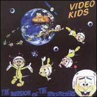 VideoKids - The Invasion Of The Spacepeckers