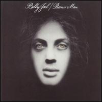 Billy Joel - Piano Man (Japan MiniLP)