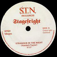Stagefright - Stranger In The Night