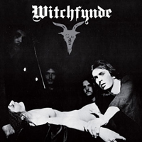 Witchfynde - Royal William Live Sacrifice