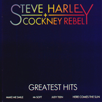 Cockney Rebel - Greatest Hits
