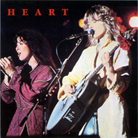 Heart - Heart 'n Zeppelin - playing
