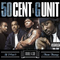 50 Cent - If I Can't / Poppin' Them Than (feat.)