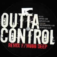 50 Cent - Outta Control Remix (Full VLS)
