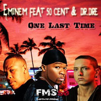 50 Cent - On Last Time (Promo CDS)